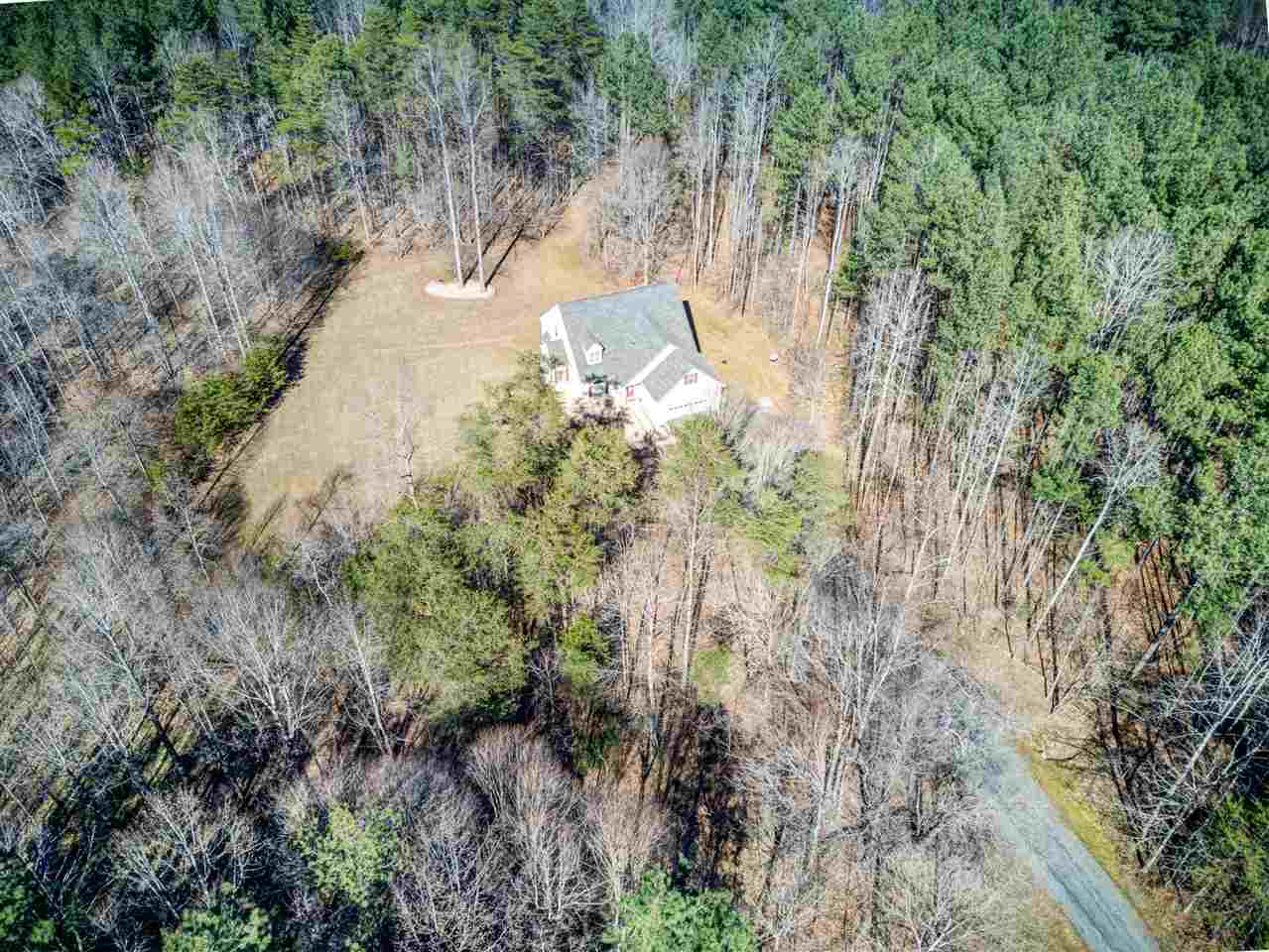 $470,000 - 5Br/3Ba -  for Sale in Ashleigh, Barboursville