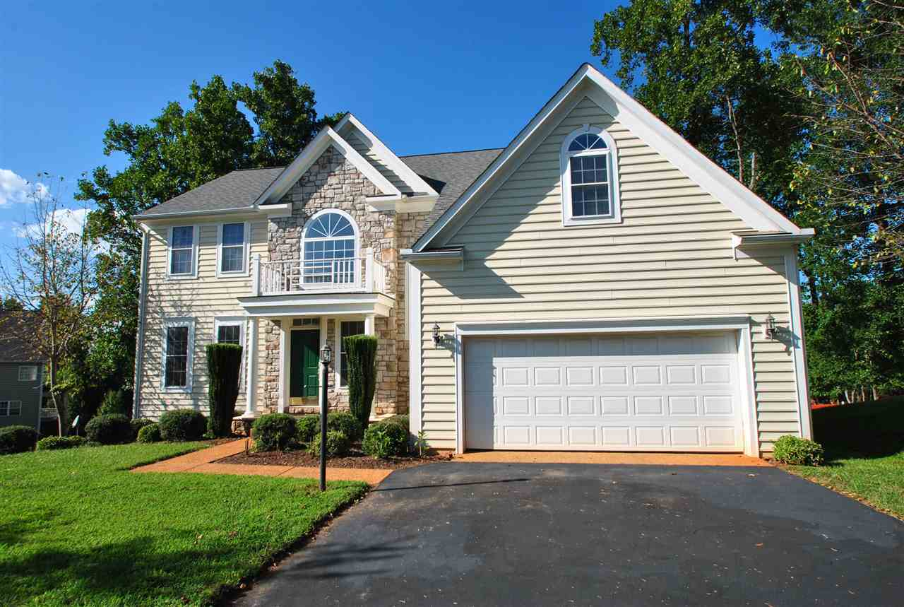 $450,000 - 4Br/3Ba -  for Sale in Fontana, Charlottesville