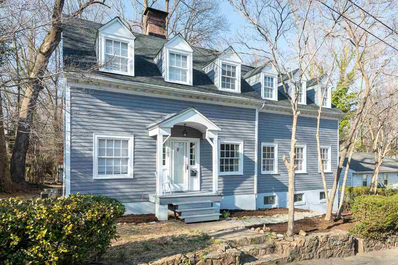 $453,000 - 4Br/4Ba -  for Sale in Fry's Spring, Charlottesville