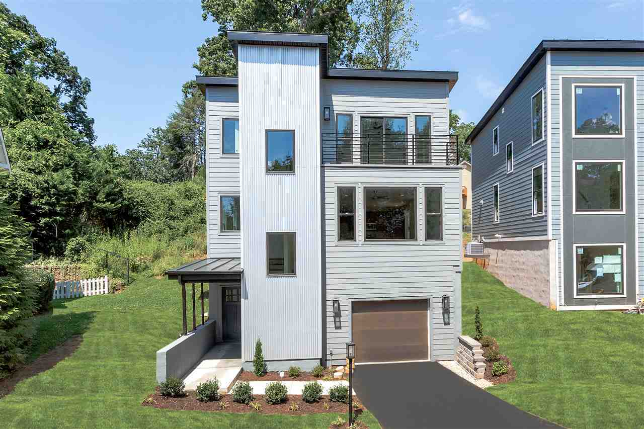 $454,900 - 3Br/3Ba -  for Sale in Belmont Point, Charlottesville