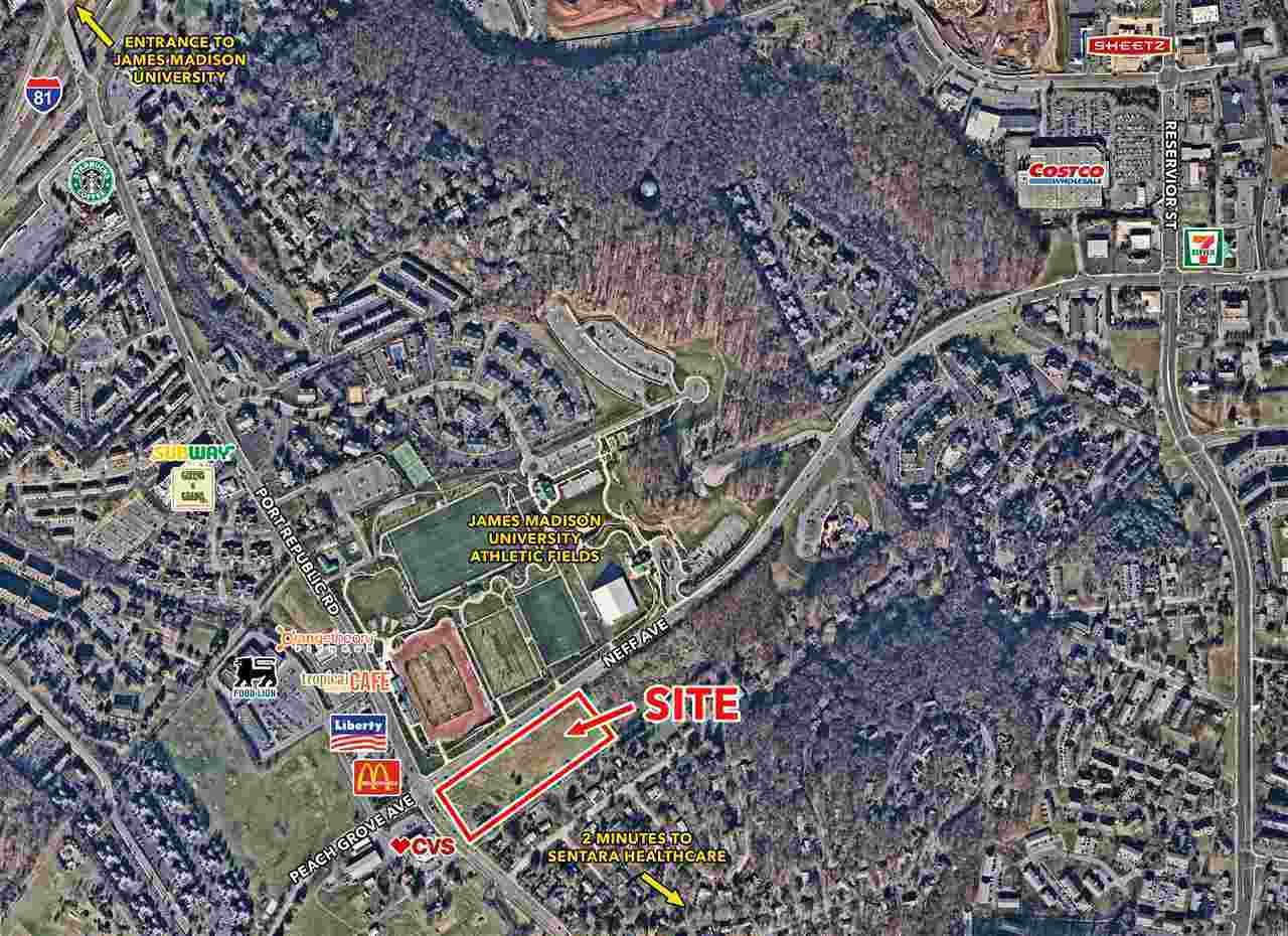 $5,350,000 - Br/Ba -  for Sale in None, Harrisonburg