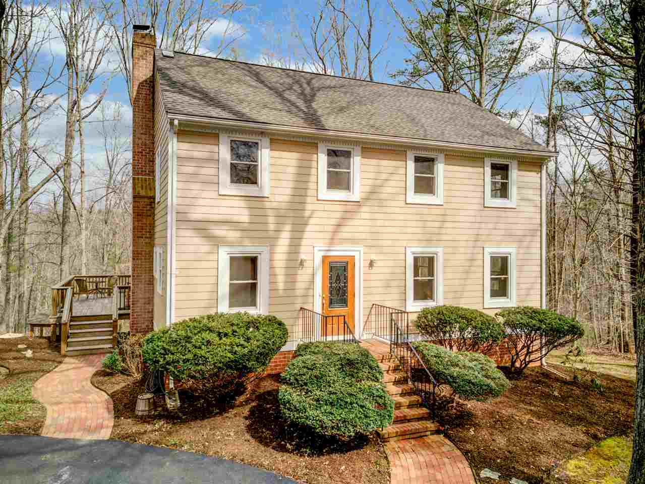 $459,900 - 4Br/3Ba -  for Sale in Whippoorwill Hollow, Charlottesville