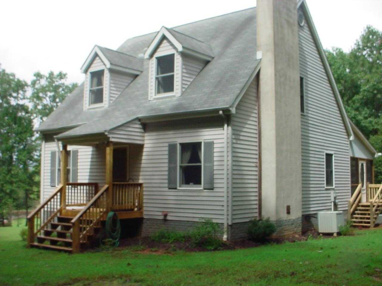 $398,000 - 3Br/3Ba -  for Sale in None, Scottsville
