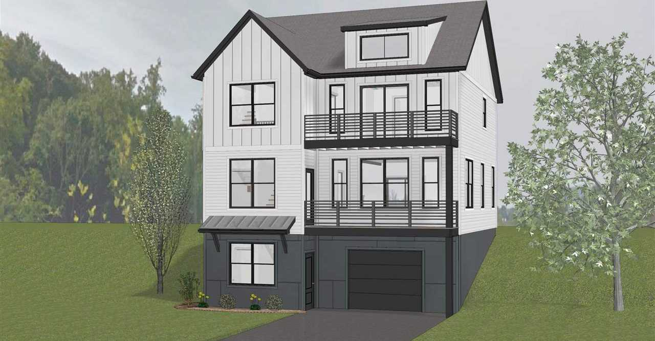 $490,599 - 4Br/4Ba -  for Sale in Belmont Point, Charlottesville