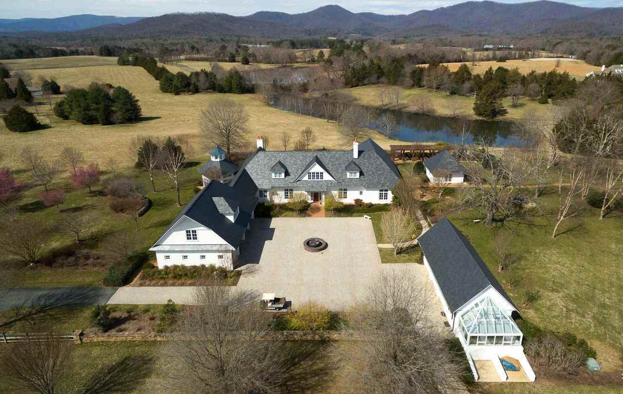 $4,475,000 - 3Br/3Ba -  for Sale in None, Free Union