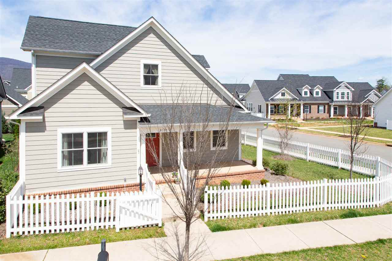 $425,000 - 4Br/3Ba -  for Sale in Old Trail, Crozet