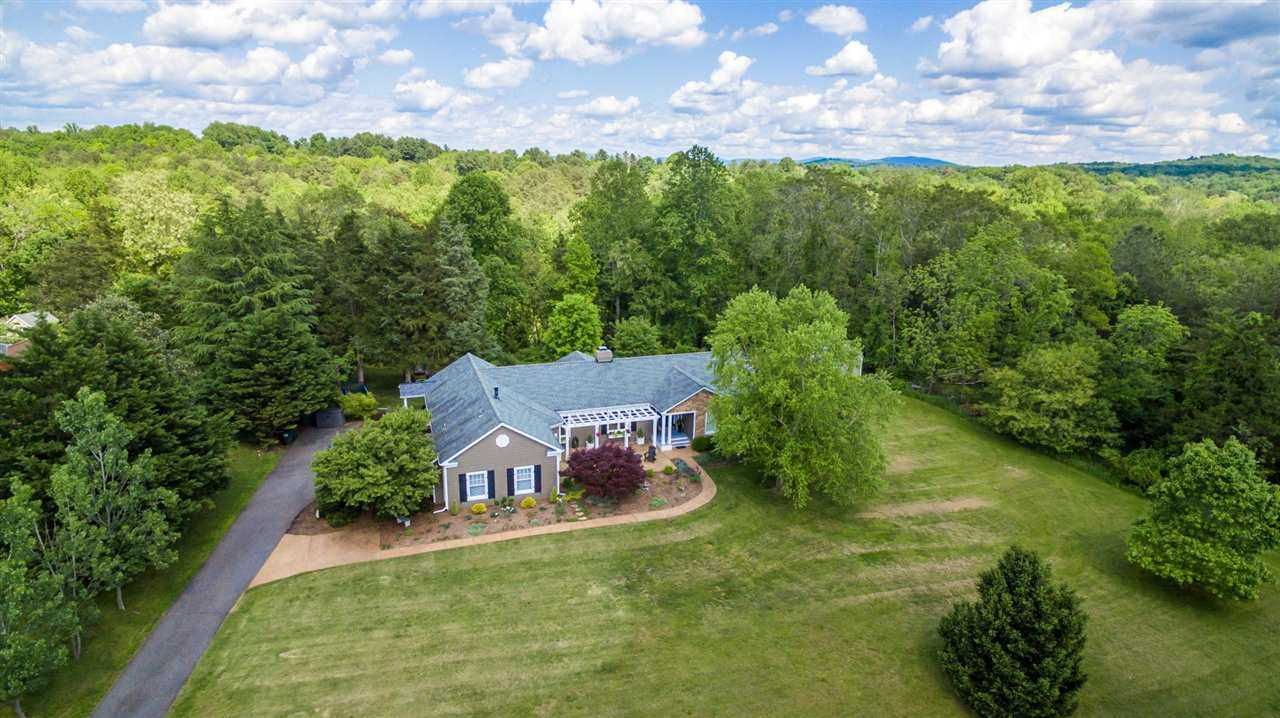 $639,000 - 4Br/3Ba -  for Sale in Lewis Hills, Charlottesville