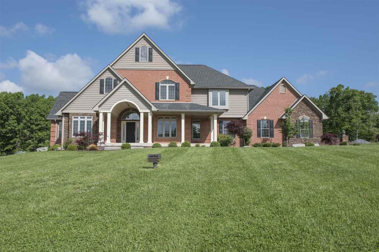 $1,580,000 - 5Br/5Ba -  for Sale in None, Mcgaheysville