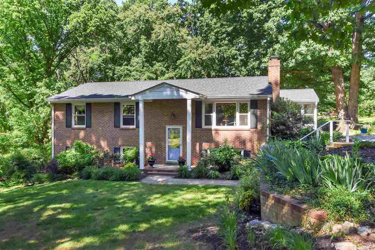 $349,900 - 4Br/3Ba -  for Sale in Laurel Hills, Crozet