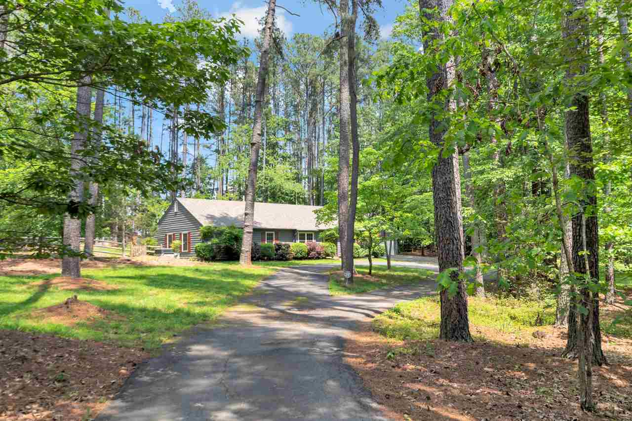 $365,000 - 3Br/2Ba -  for Sale in Earlysville Forest, Earlysville