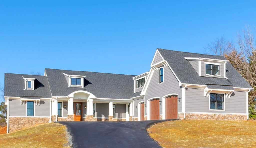 $1,043,054 - 3Br/4Ba -  for Sale in Woodlawn Farms, Charlottesville
