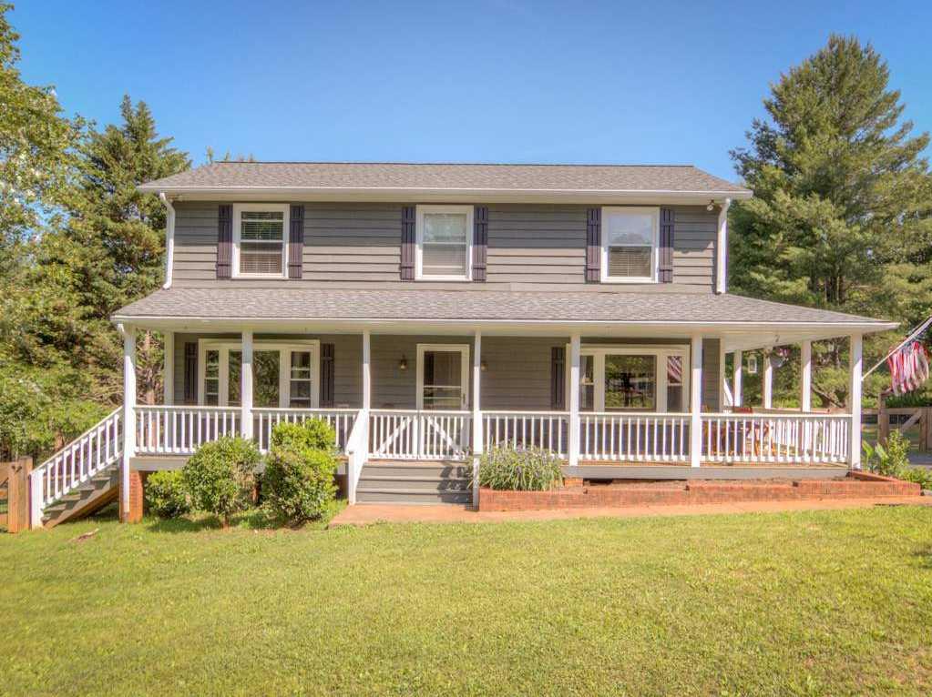 $350,000 - 3Br/2Ba -  for Sale in Windrift, Earlysville