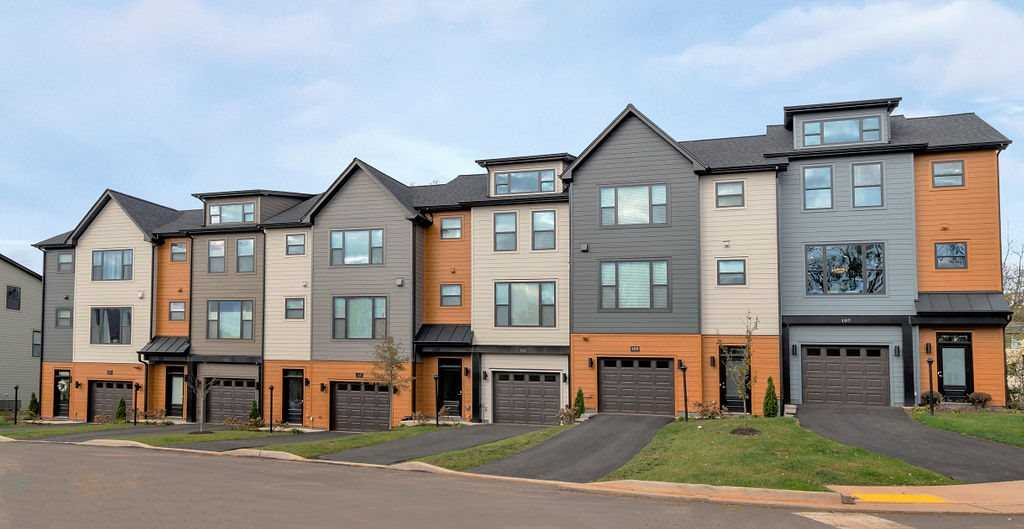 $358,663 - 3Br/4Ba -  for Sale in Cascadia, Charlottesville