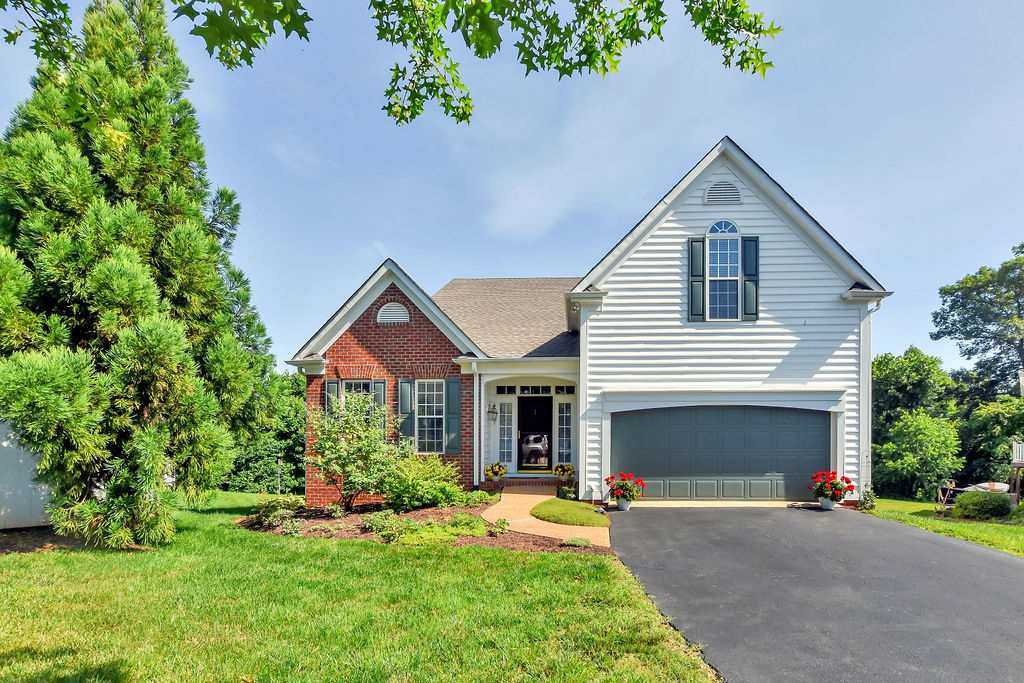$449,000 - 4Br/3Ba -  for Sale in Redfields, Charlottesville