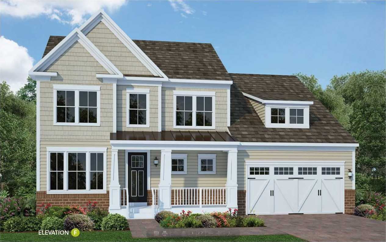 $594,670 - 4Br/5Ba -  for Sale in Chesterfield Landing, Crozet
