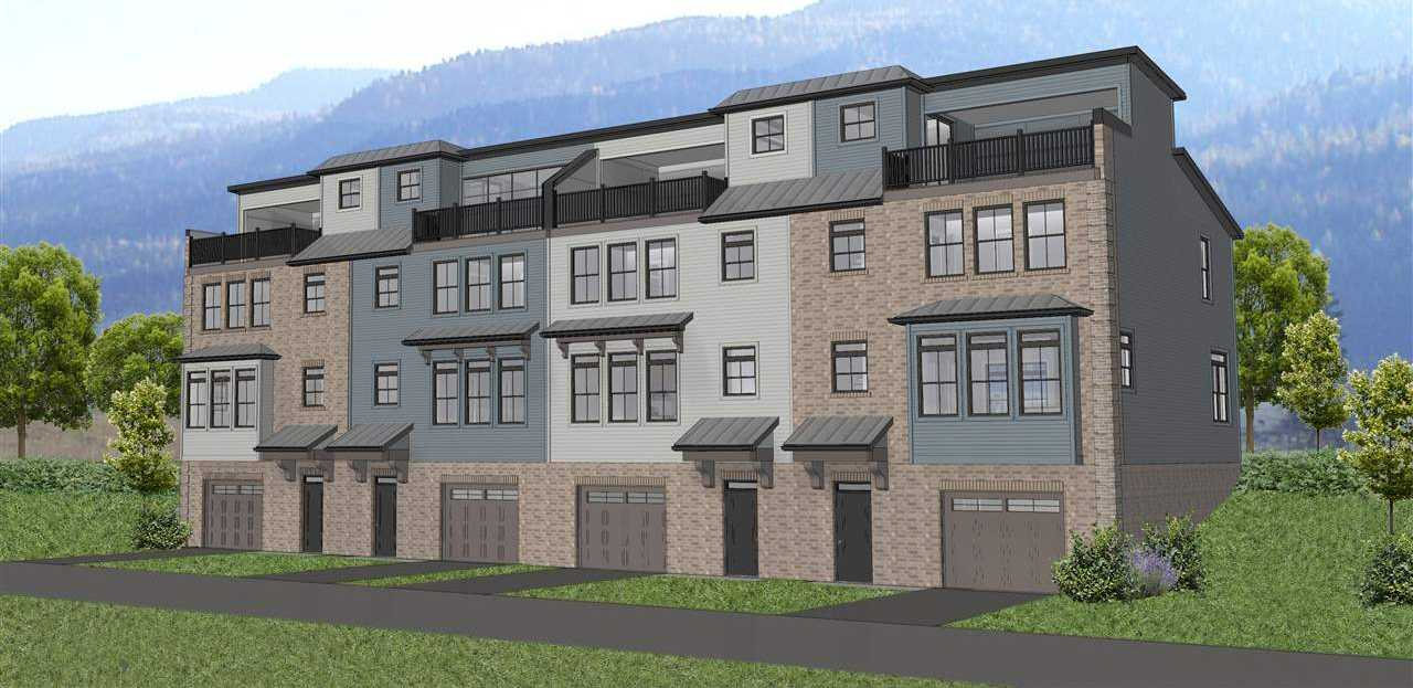 $454,900 - 3Br/3Ba -  for Sale in Cascadia, Charlottesville
