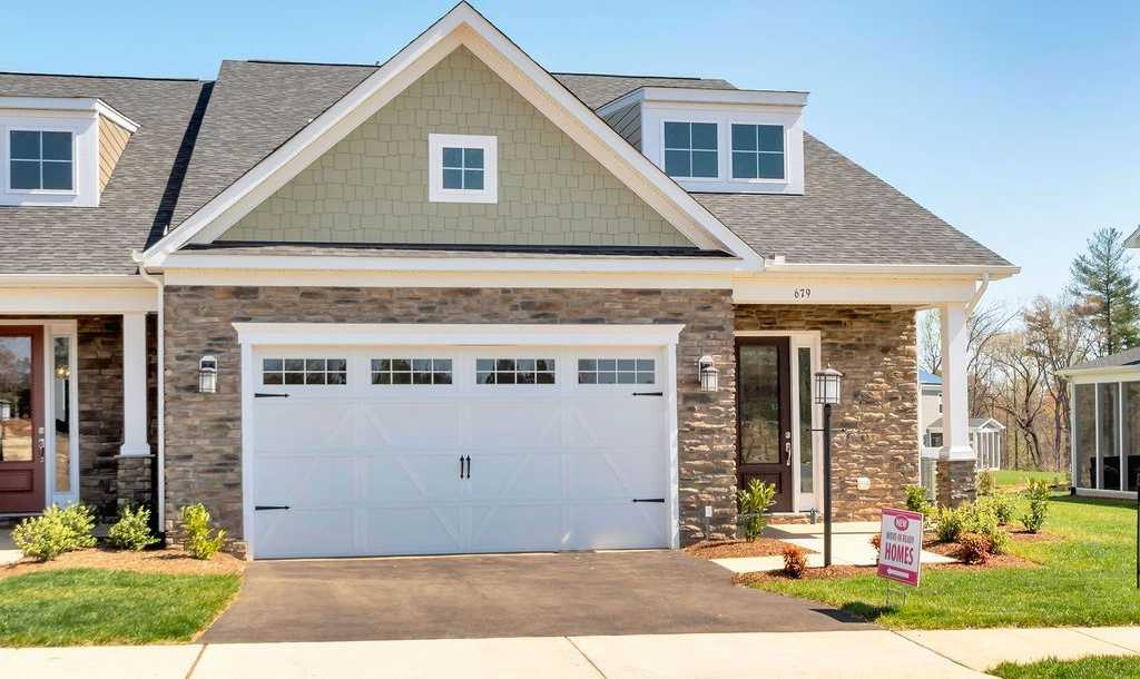 $449,679 - 3Br/3Ba -  for Sale in Glenbrook At Foothill Crossing, Crozet
