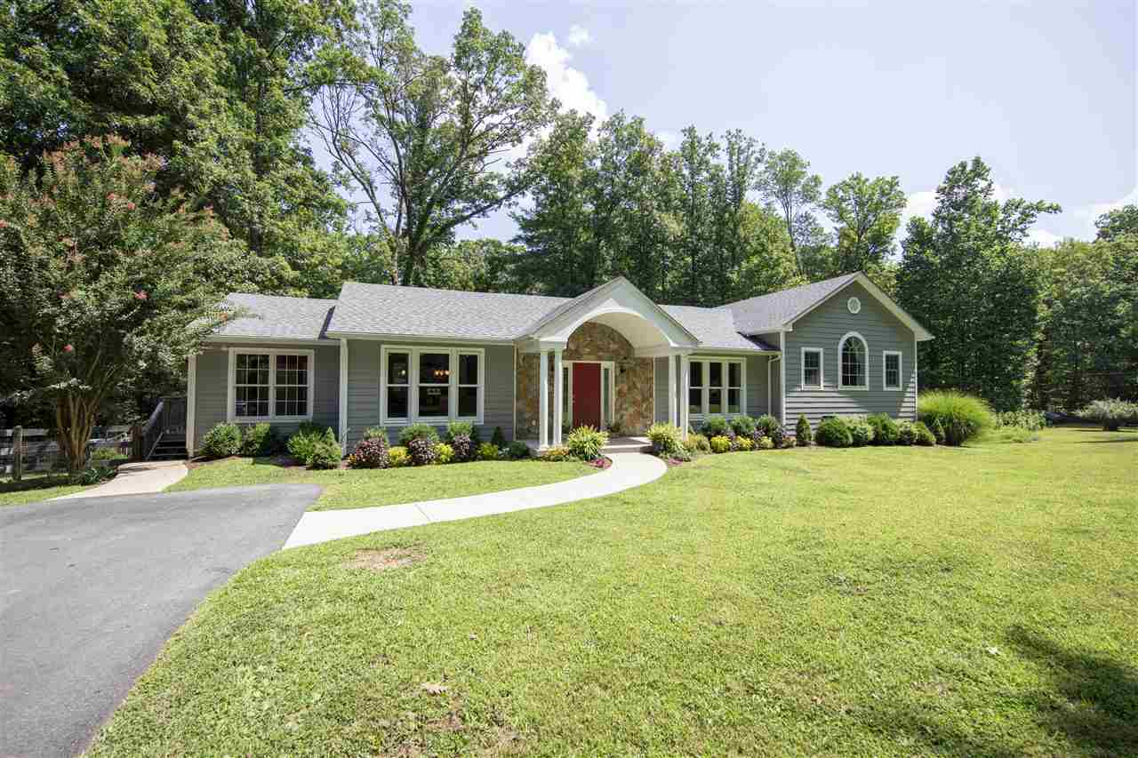 $439,900 - 4Br/3Ba -  for Sale in None, Charlottesville
