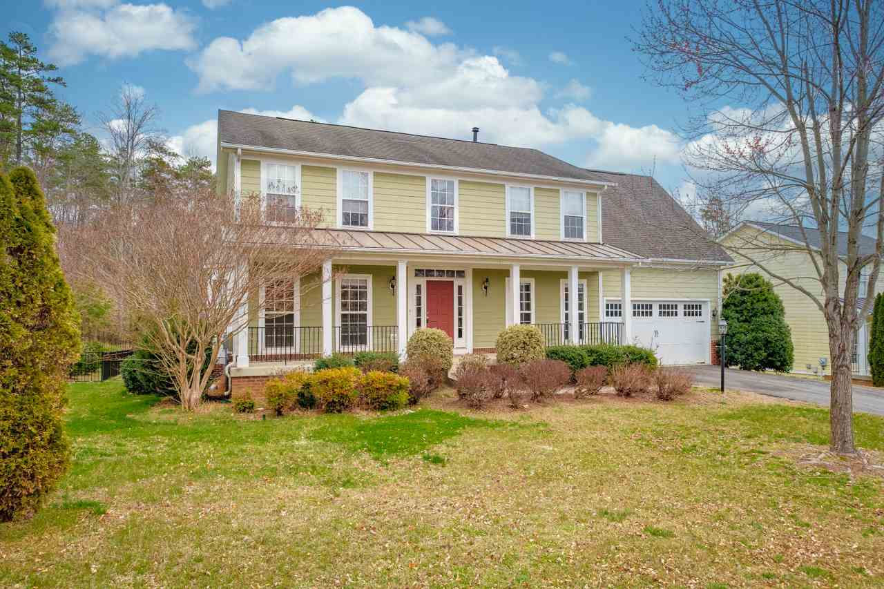 $459,900 - 5Br/3Ba -  for Sale in Westhall, Crozet