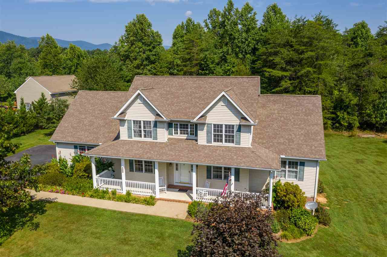 $527,500 - 5Br/4Ba -  for Sale in Little Mountain Estates, Stanardsville