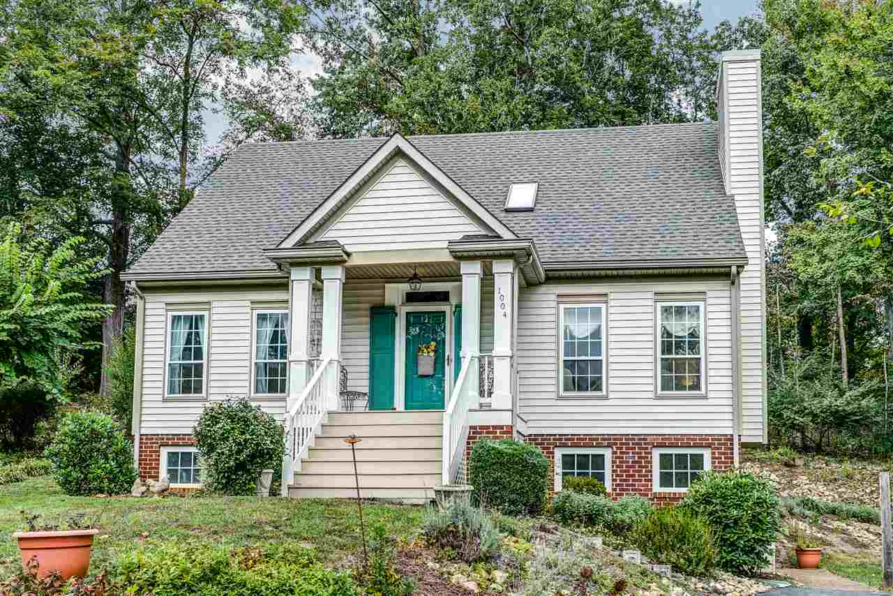 $430,000 - 3Br/4Ba -  for Sale in None, Charlottesville