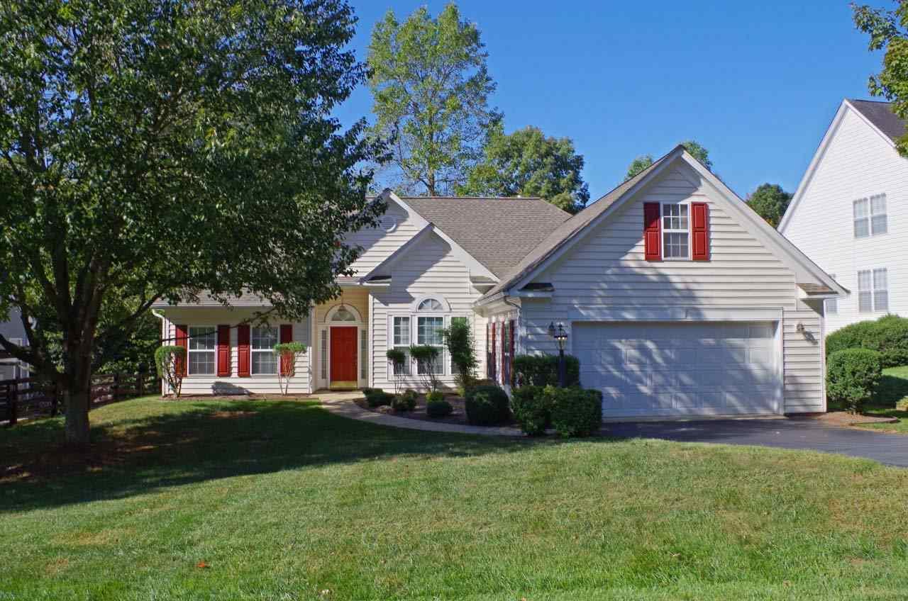 $450,000 - 3Br/2Ba -  for Sale in Dunlora, Charlottesville