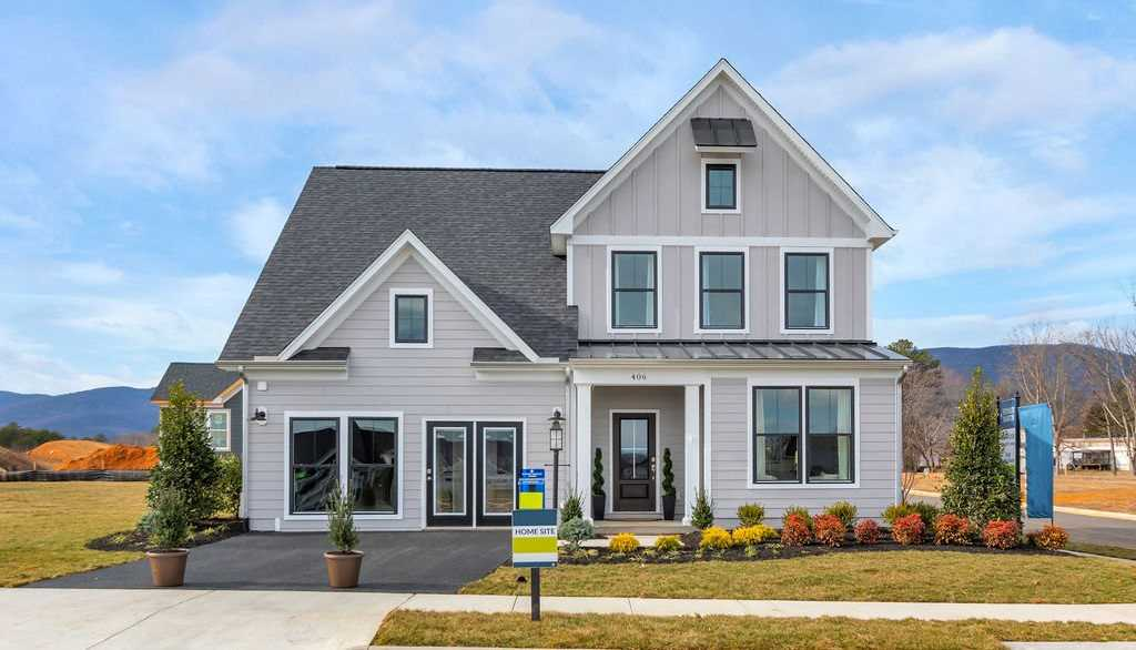 $448,400 - 3Br/3Ba -  for Sale in Glenbrook At Foothill Crossing, Crozet