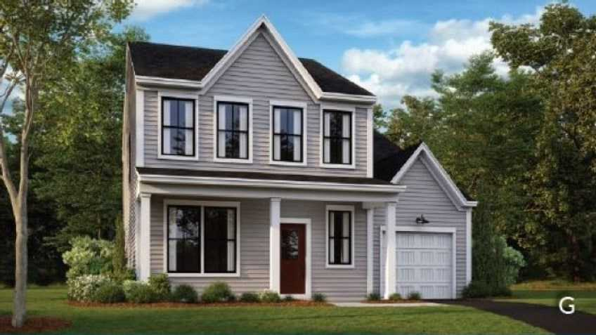 $429,900 - 3Br/3Ba -  for Sale in Glenbrook At Foothill Crossing, Crozet