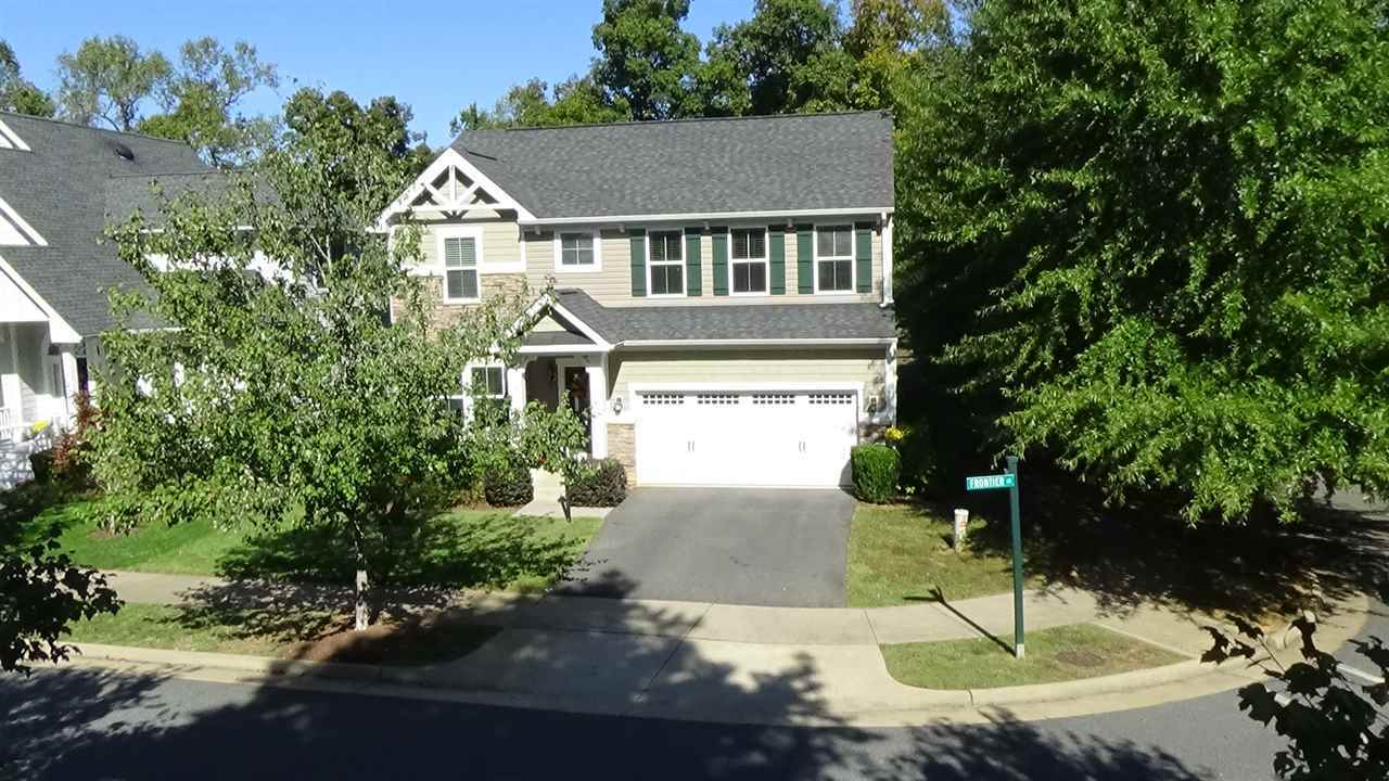 $459,000 - 5Br/4Ba -  for Sale in Liberty Hall, Charlottesville