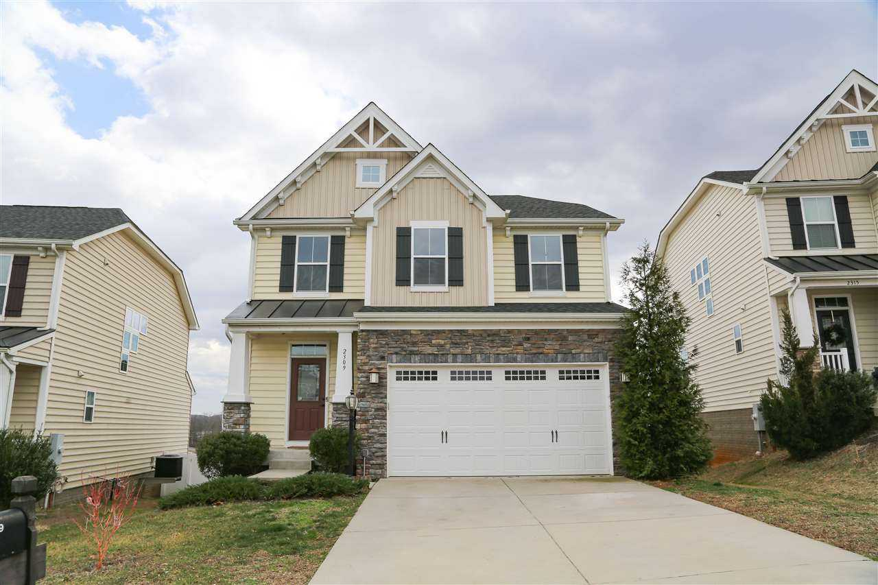$450,000 - 4Br/4Ba -  for Sale in Briarwood (albemarle), Charlottesville