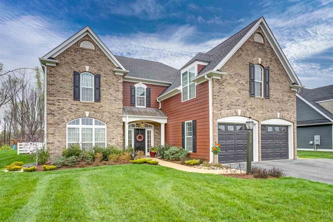 $689,900 - 5Br/5Ba -  for Sale in Foothill Crossing, Crozet