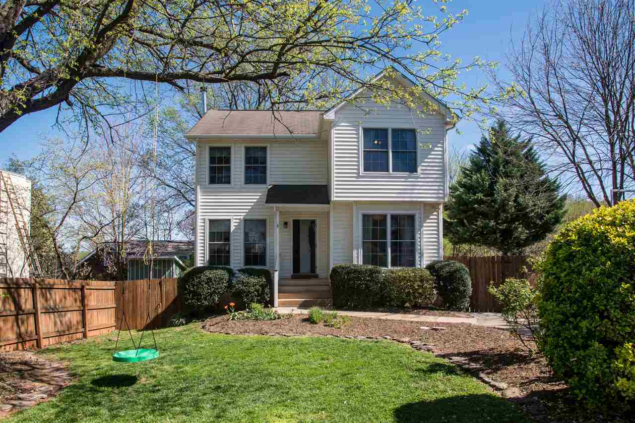 $450,000 - 4Br/4Ba -  for Sale in Belmont, Charlottesville
