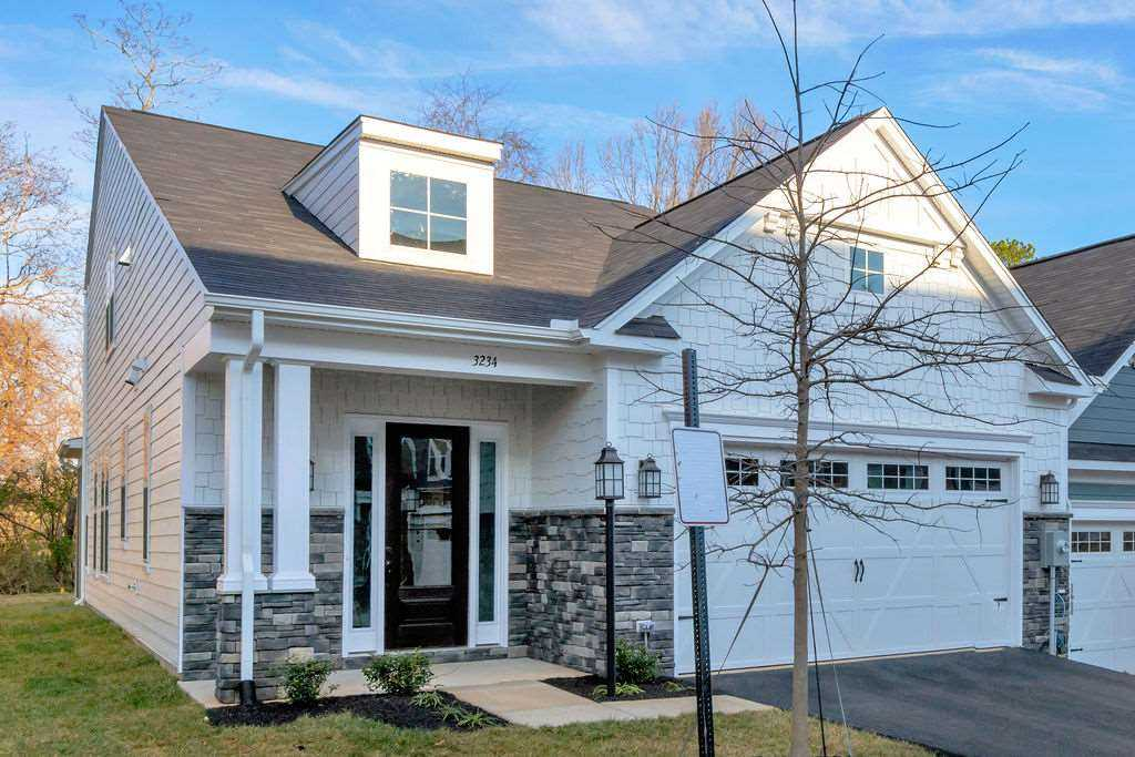 $451,183 - 3Br/3Ba -  for Sale in Avinity Estates, Charlottesville