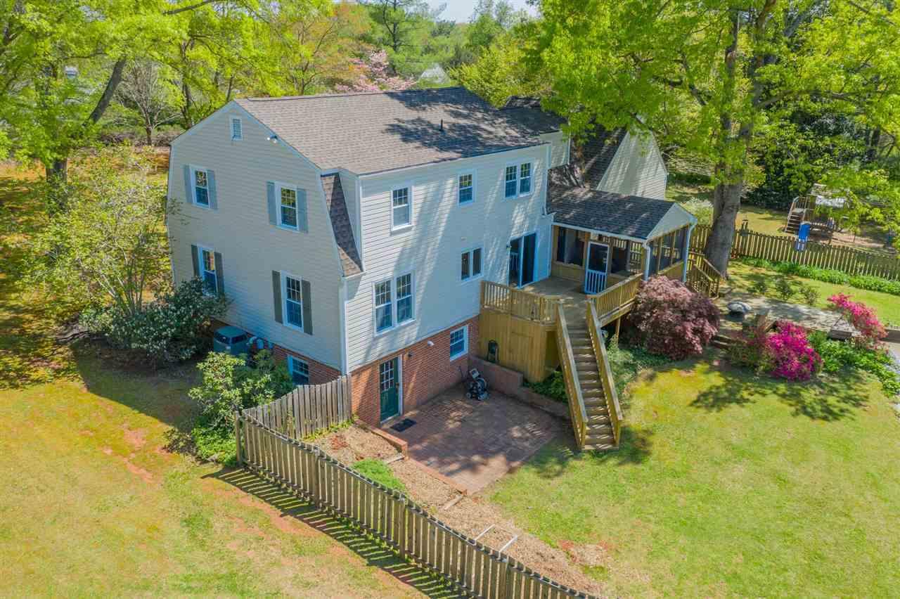 $574,000 - 4Br/3Ba -  for Sale in None, Charlottesville