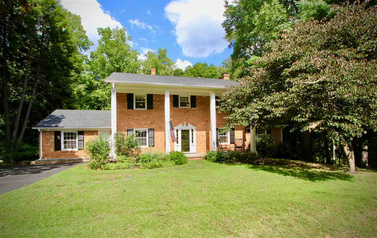 $425,000 - 4Br/5Ba -  for Sale in Westmoreland, Charlottesville