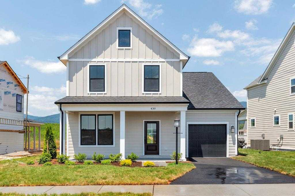 $459,595 - 4Br/3Ba -  for Sale in Glenbrook At Foothill Crossing, Crozet