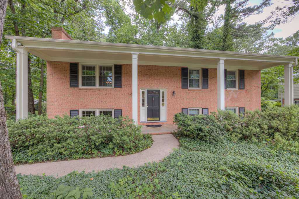 $454,900 - 4Br/2Ba -  for Sale in Greenbrier Heights (charlottesville), Charlottesville