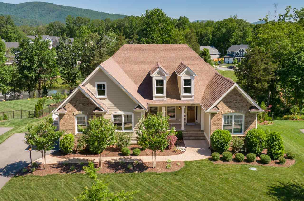 $825,000 - 6Br/5Ba -  for Sale in Westlake At Foothill Crossing, Crozet
