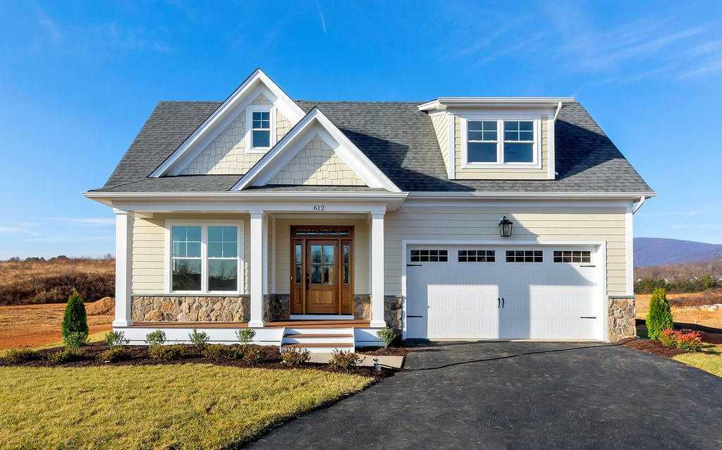 $527,225 - 3Br/3Ba -  for Sale in Glenbrook At Foothill Crossing, Crozet