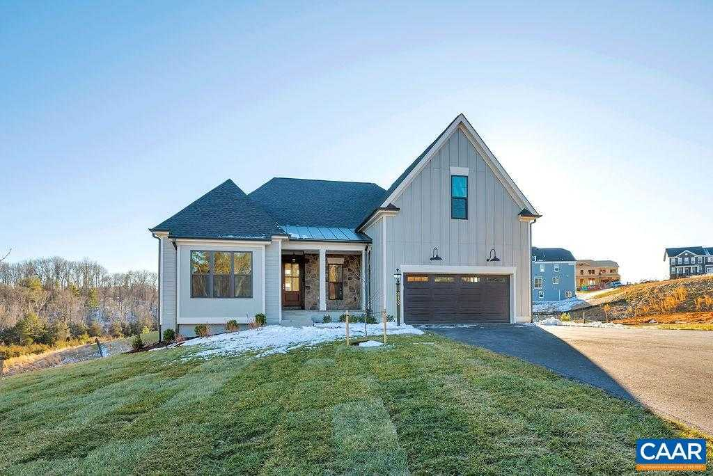 $799,900 - 4Br/5Ba -  for Sale in Westlake At Foothill Crossing, Crozet