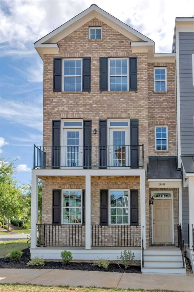 $399,900 - 3Br/4Ba -  for Sale in Old Trail, Crozet