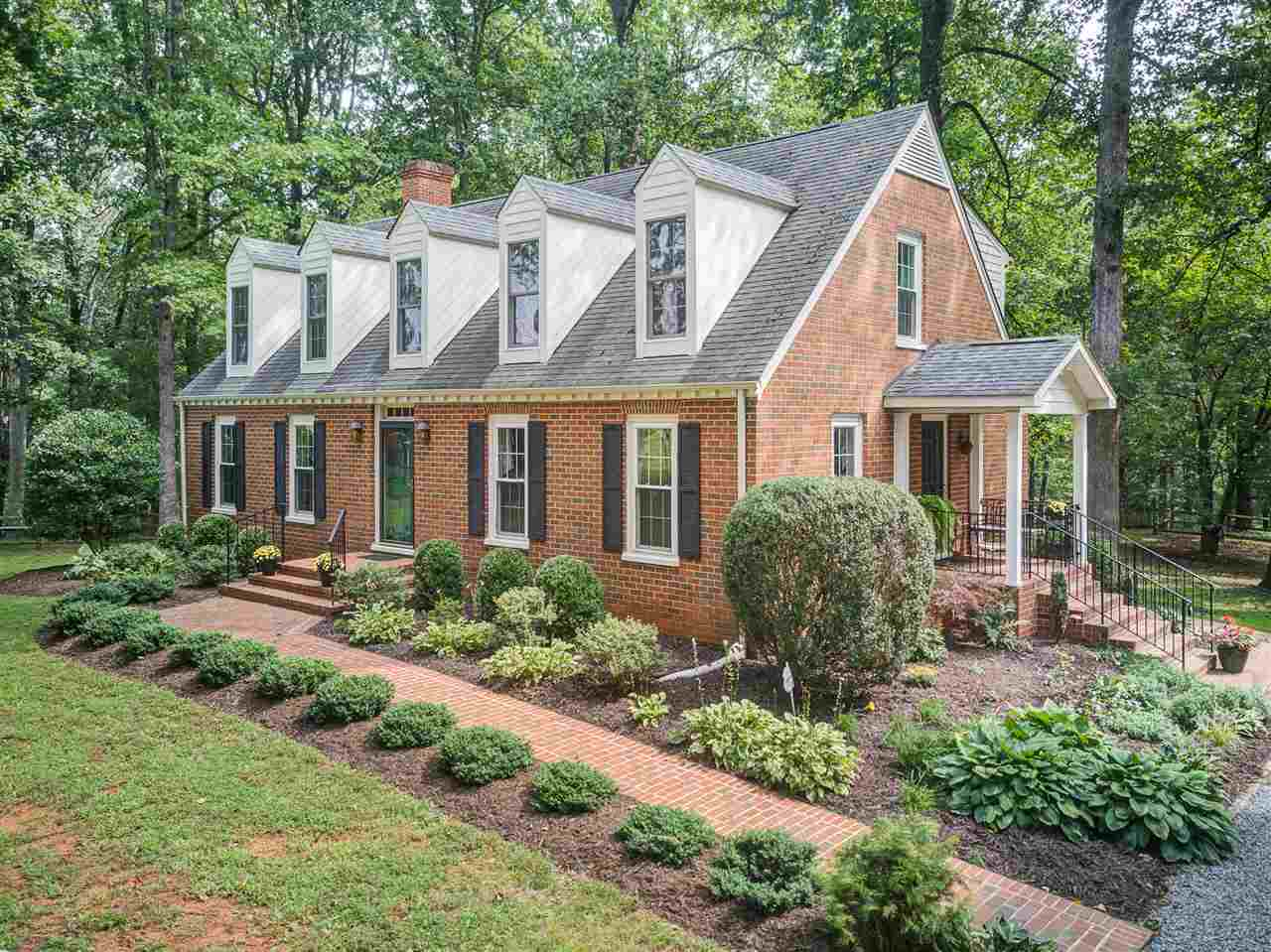 $755,000 - 3Br/3Ba -  for Sale in None, Somerset