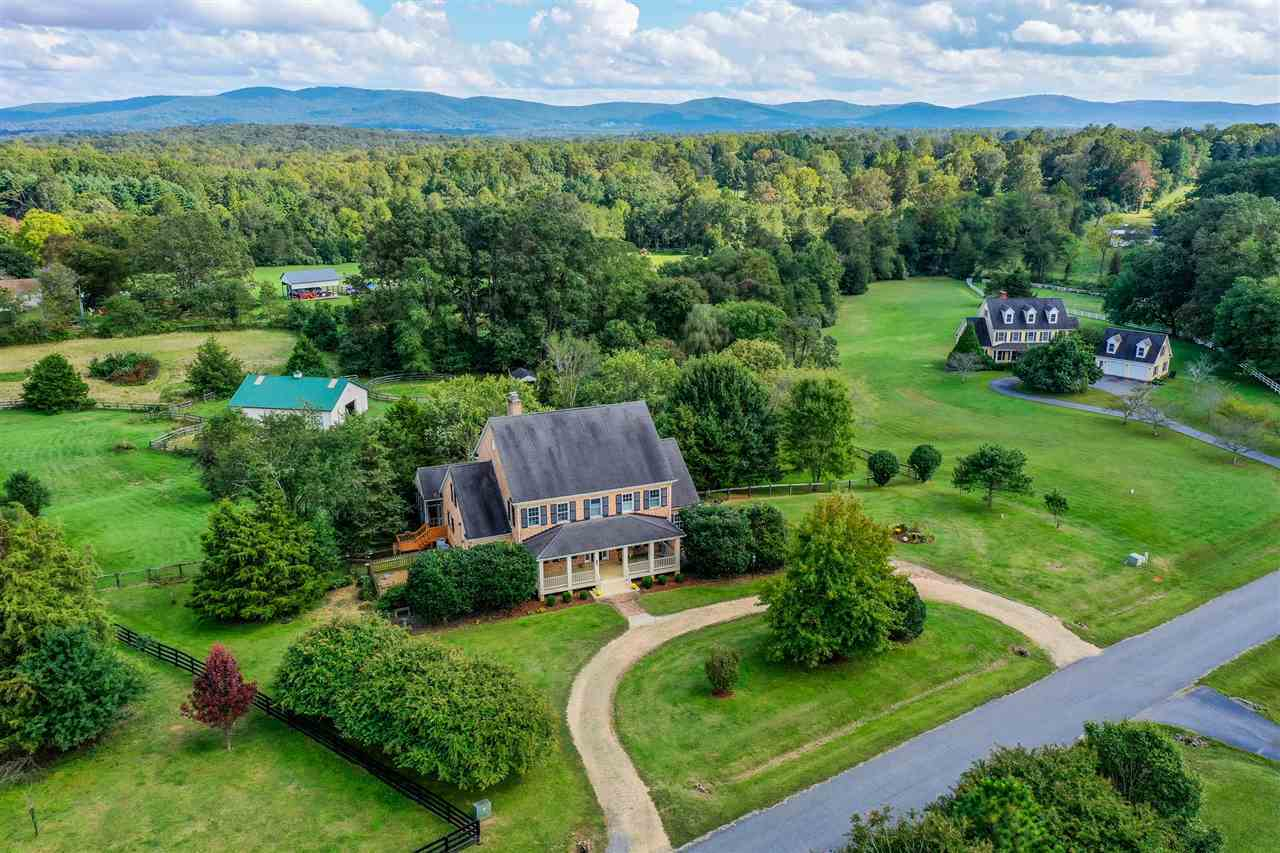 $735,000 - 5Br/5Ba -  for Sale in Coventry, Barboursville