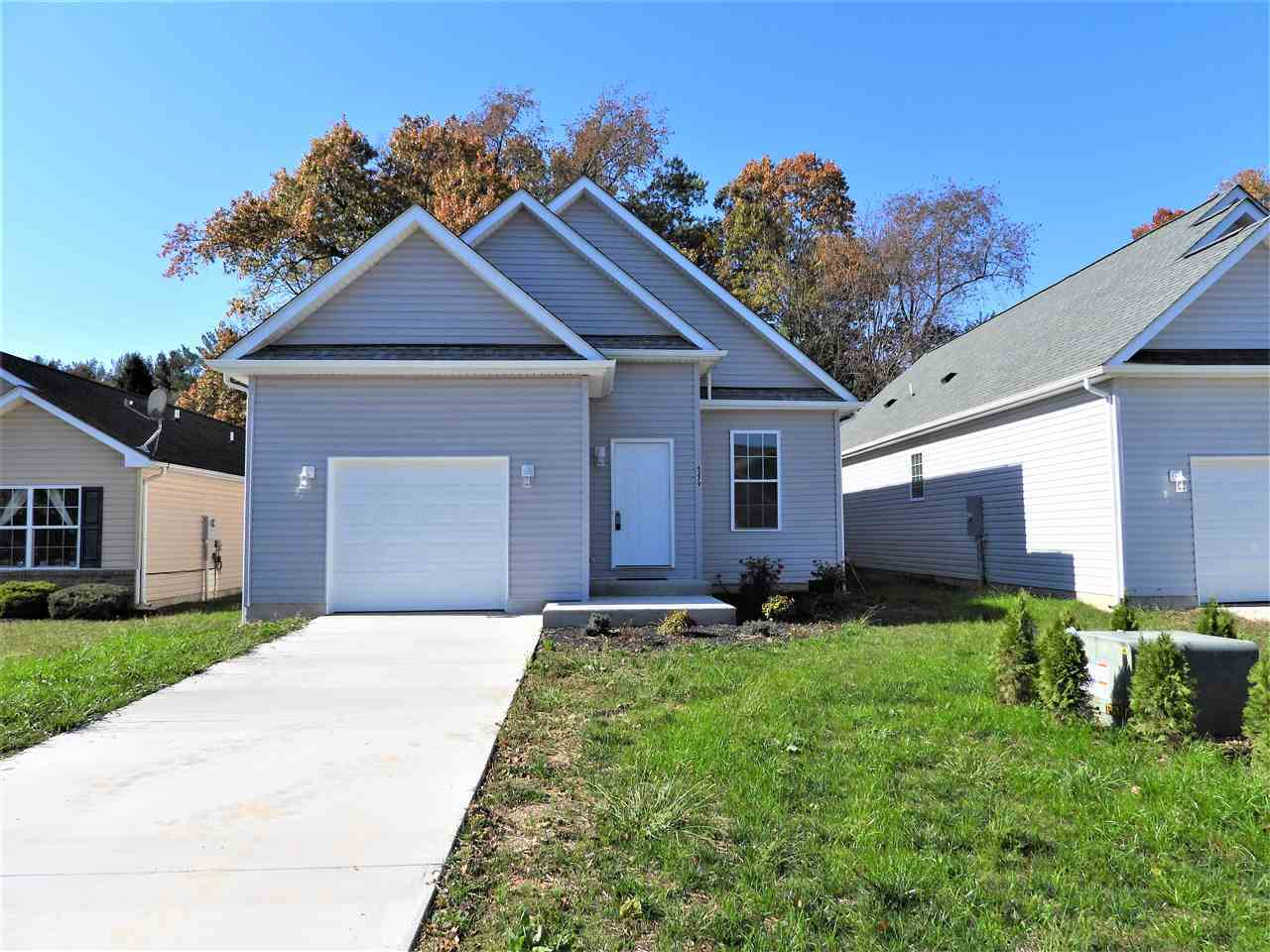 $239,500 - 3Br/3Ba -  for Sale in Old Hickory Heights, Mount Jackson