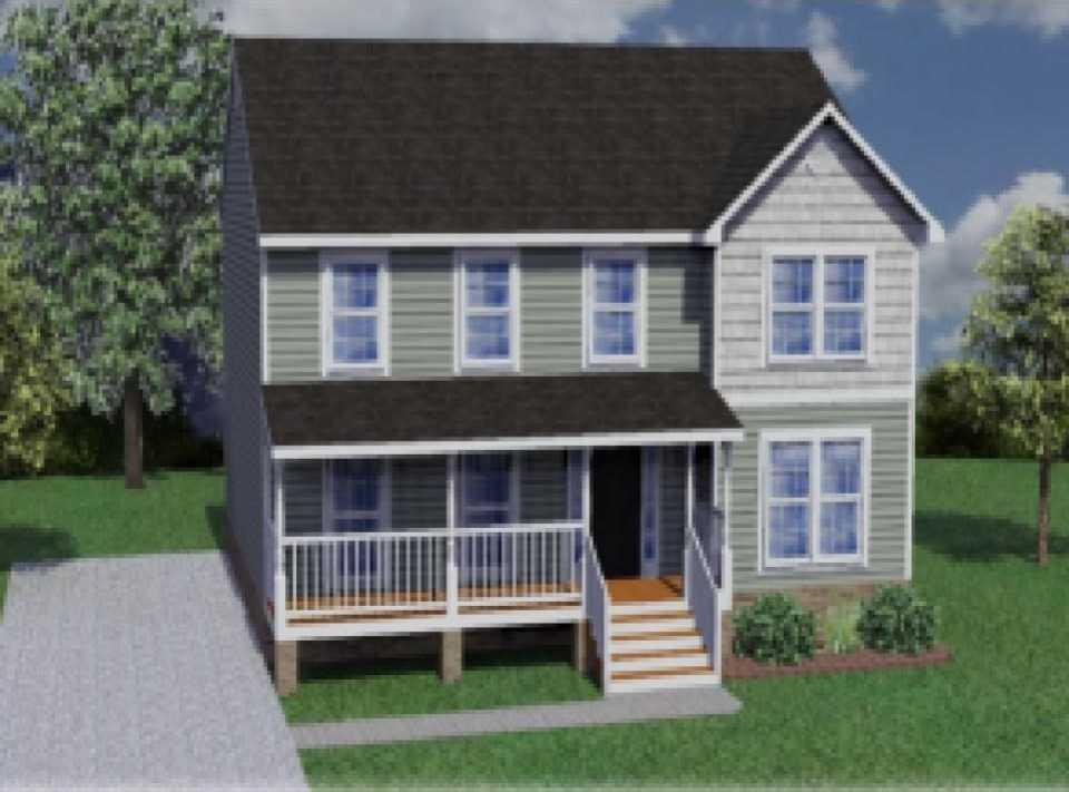 $260,378 - 4Br/3Ba -  for Sale in Reedy Creek, Louisa