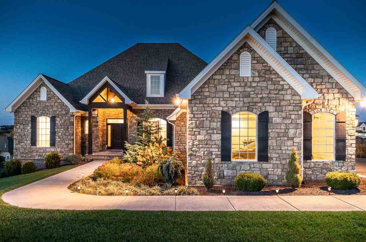 $895,000 - 5Br/6Ba -  for Sale in The Springs At Osceola, Rockingham