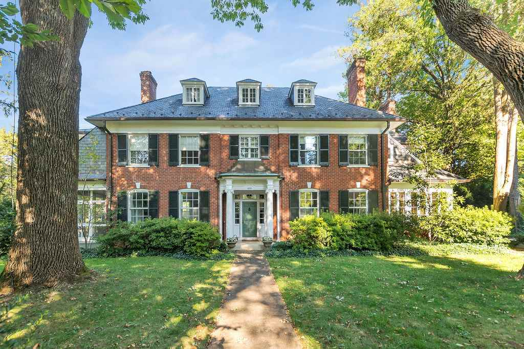 $2,795,000 - 5Br/5Ba -  for Sale in University Place, Charlottesville