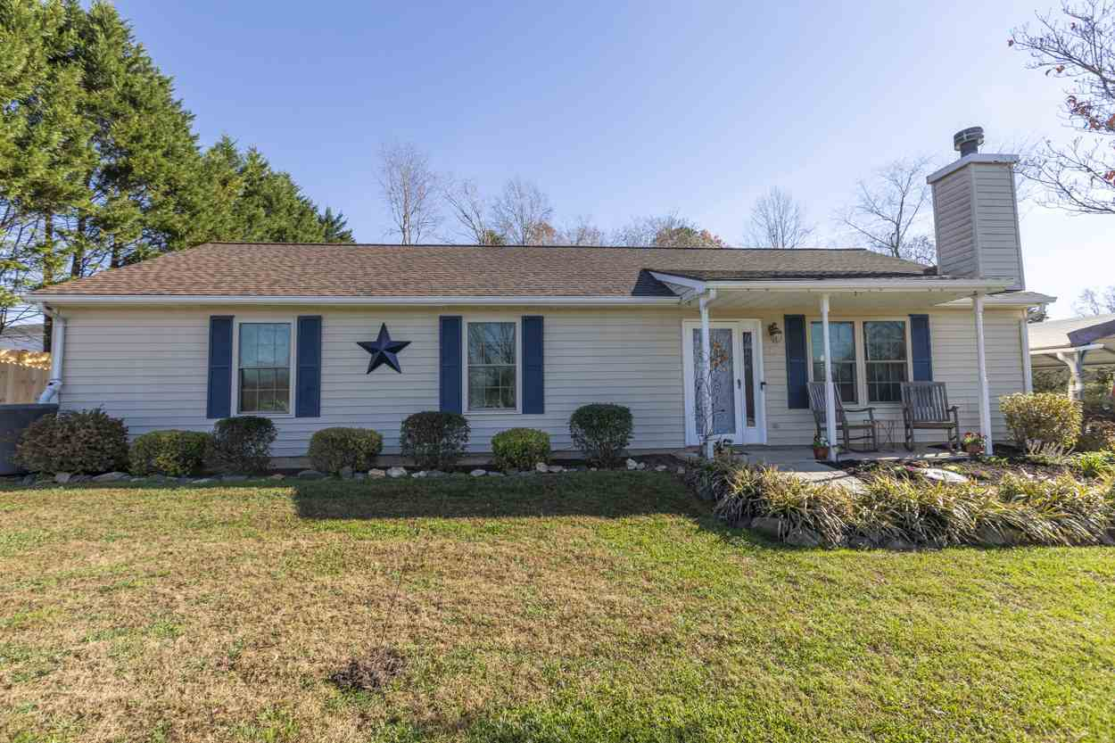 $229,900 - 3Br/2Ba -  for Sale in Twin Lakes Estates (greene), Ruckersville