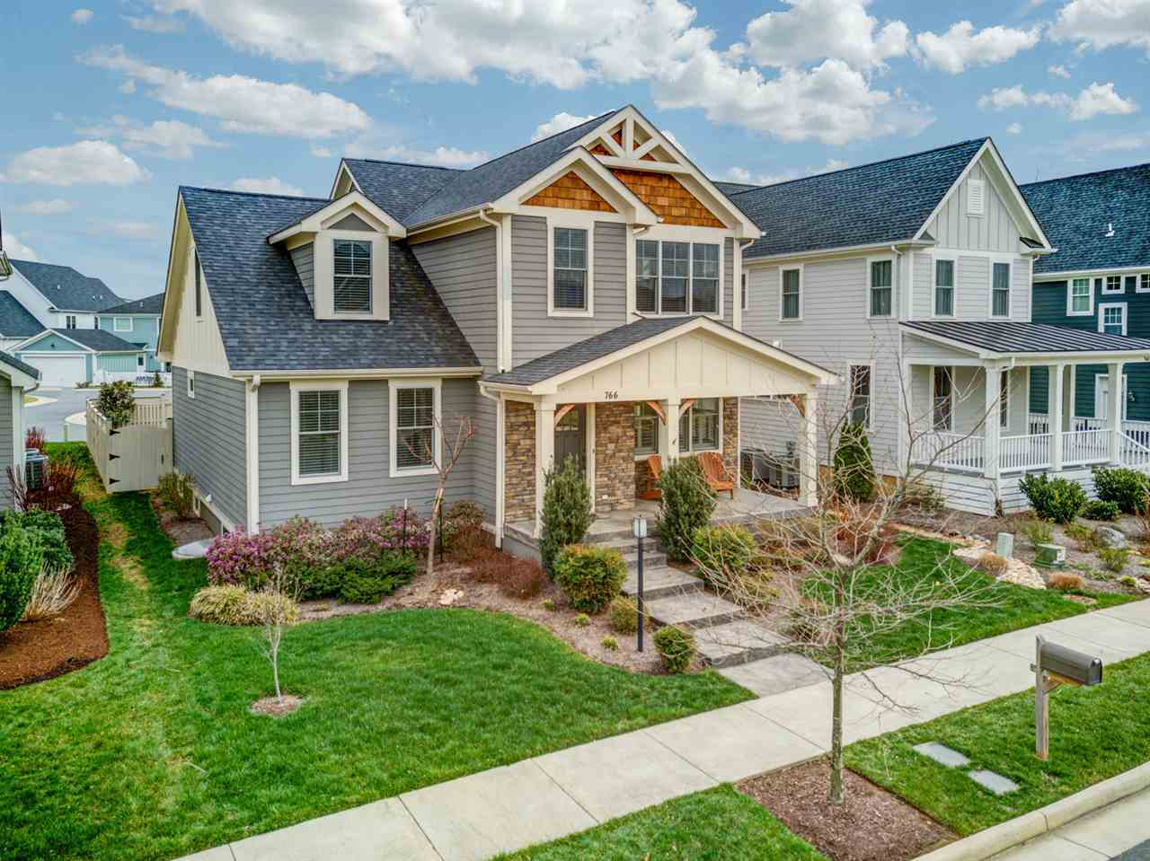 $675,000 - 5Br/4Ba -  for Sale in Old Trail, Crozet