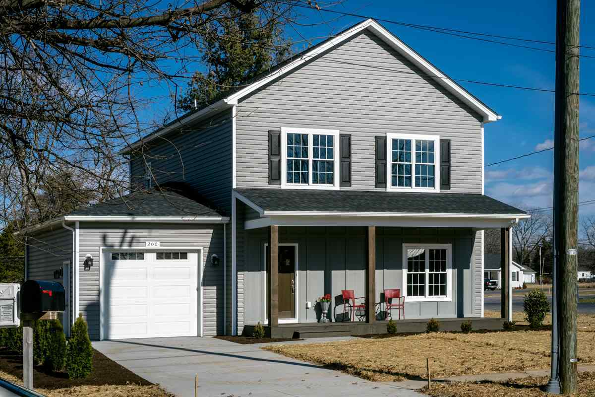 $299,900 - 4Br/3Ba -  for Sale in None, Grottoes